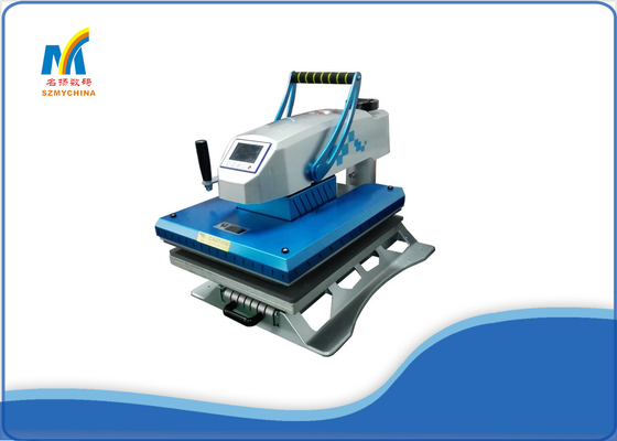China Presse-Druckmaschine der Hitze-2500W fournisseur